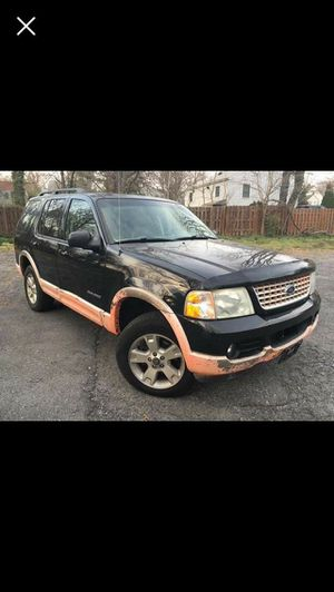 Ford explorer 2004 for Sale in Silver Spring, MD