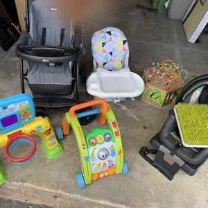 Children Items for Sale in Miami, FL