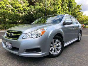 2012 Subaru Legacy for Sale in San Jose, CA