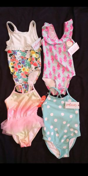 2t bathing suits for Sale in Fresno, CA