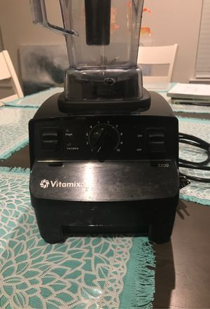 Vitamix 5200 for Sale in Saint Charles, MD