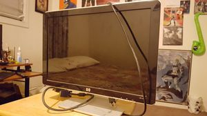 HP Pavilion w2007 Monitor for Sale in Las Vegas, NV