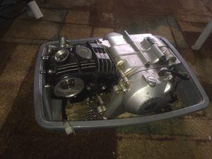 110cc pitbike motor for Sale in Orlando, FL