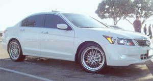 2009 Honda Accord price 1000$ BNW for Sale in San Antonio, TX