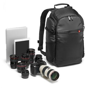 Manfrotto Befree Camera Backpack for DSLR/CSC/Drone for Sale in West Covina, CA