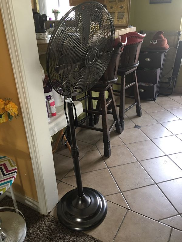 Fan for sale good condition