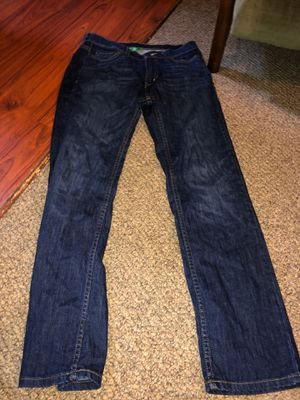Men's Jeans size: 30 x 32 for Sale in Kent, WA