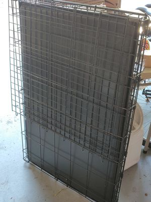 XL foldable dog kennel for Sale in Escondido, CA