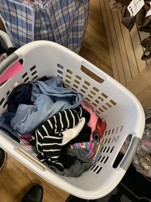 Girls clothes all nice stuff!!!!! Whole lot for $30 for Sale in Buffalo, NY