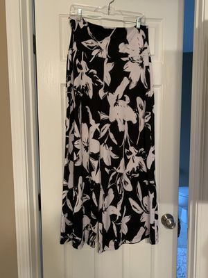 Flower Dress Pants for Sale in Raleigh, NC