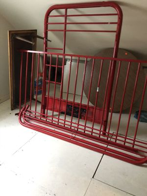 Bunk bed frame for Sale in Kaukauna, WI