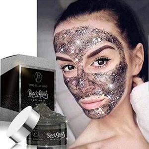 Hydrating Black Glitter Face Mask New for Sale in West Valley City, UT
