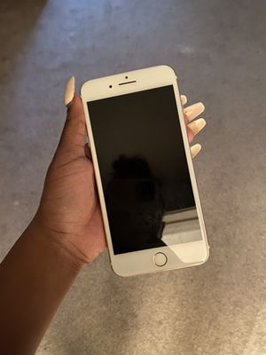iPhone 7 Plus for Sale in Lithonia, GA