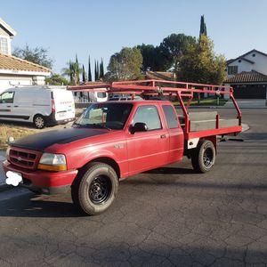 Ford Ranger Custom Flatbed for Sale in Murrieta, CA