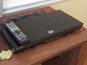 Samsung Blu-Ray DVD Player for Sale in Jupiter, FL