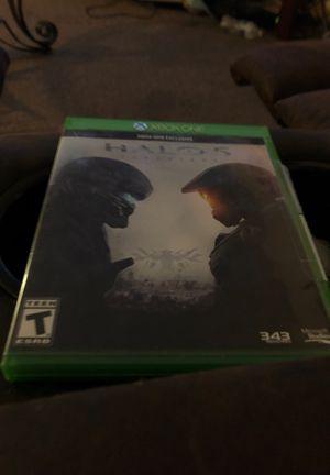 Halo 5 for Sale in Tacoma, WA