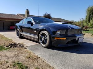 2007 Ford mustang gt shelby for Sale in Concord, CA