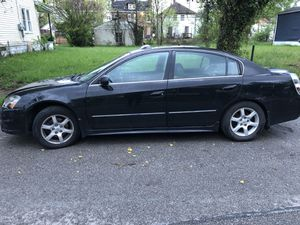 Nissan Altima 2006 for Sale in Columbus, OH