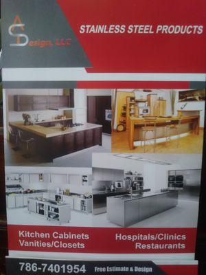 Kitchen, Cabinets, Vanities, Closets for Sale in Jensen Beach, FL