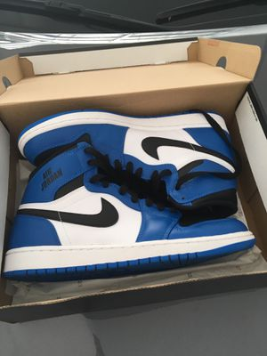 Jordan 1 rare size 10 for Sale in Chantilly, VA