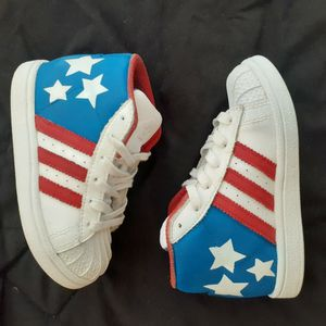Adidas (Stars And Stripes) for Sale in Baltimore, MD