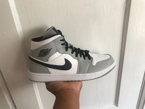 Jordan 1 mid for Sale in Shaker Heights, OH