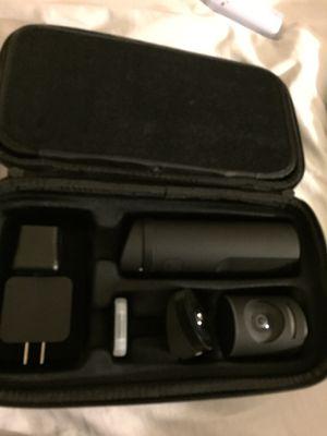 mevo plus pro live stream camera bundle for Sale in Dublin, CA