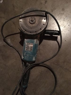 Makita GA7021 $60 firm price for Sale in San Diego, CA