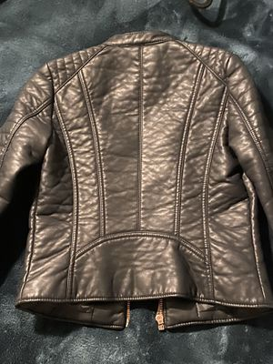 Leather Jacket for Sale in Arlington, VA