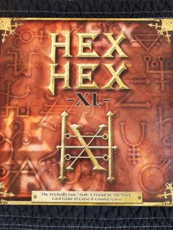 Hex Hex Xl for Sale in Portland,  OR