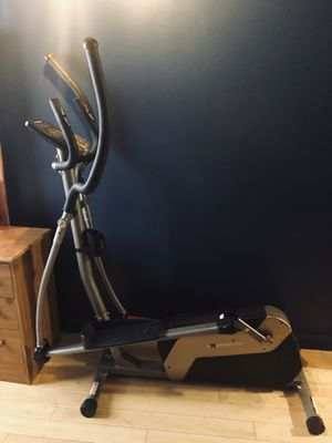 Exerpeutic 5000 Magnetic Elliptical for Sale in Brooklyn, NY