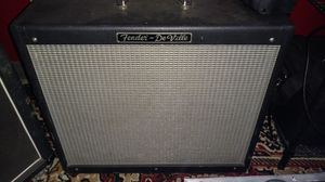 Fender DeVille 2x12 for Sale in Arcadia, CA