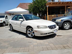 1998 CADILLAC CATERA CLEAN TITLE AUTOMATIC for Sale in Fontana, CA