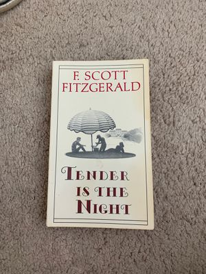 Tender is the Night for Sale in Charlotte, NC