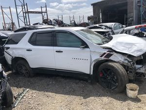 "18 Chevy traverse ""for parts"" for Sale in San Diego, CA"