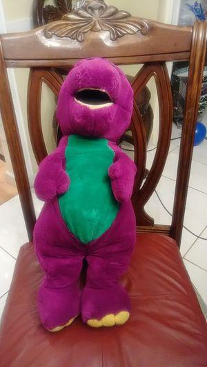 Barney for Sale in Miami Gardens, FL