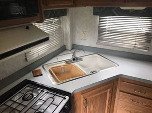 1996 TERRY 5th WHEEL for Sale in Tyler, TX