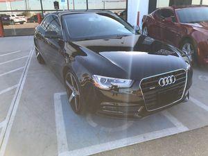 2014 Audi A5 Premium Plus for Sale in Phoenix, AZ