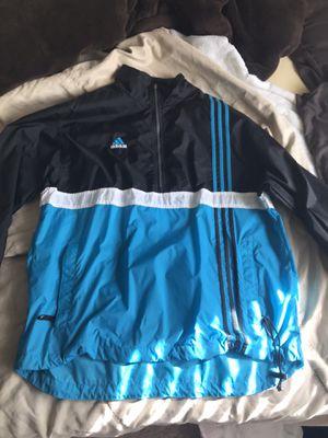Vintage Adidas Windbreaker Jacket for Sale in Chowchilla, CA