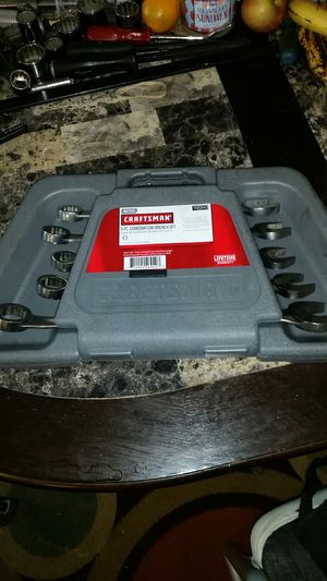 Craftsman wrench for Sale in McDonogh, MD
