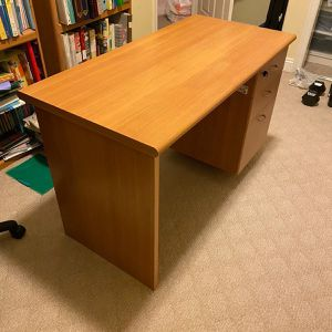 Study Home Office Desk For Sale for Sale in Arcadia, CA
