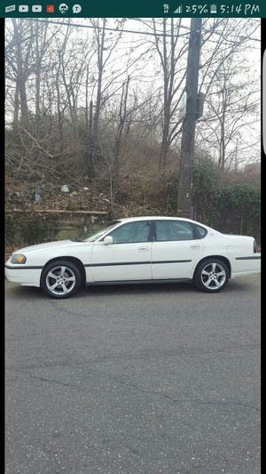 2004 CHEVY IMPALA for Sale in Philadelphia, PA
