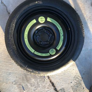 One Mercedes Benz Spare rim for Sale in Las Vegas, NV