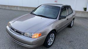 2000 Toyota Corolla LE Automátic 126 k miles Everett Ma for Sale in Everett, MA