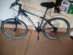 Schwinn Road bike, brand new tires , come with seat cushion for Sale in Las Vegas, NV