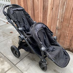 Baby Jogger City Select Single/Double Stroller for Sale in Long Beach, CA
