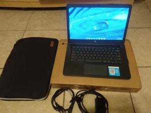 Chromebook, for Sale in Corona, CA