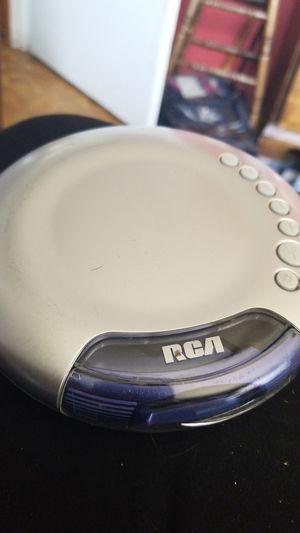 Portable CD player for Sale in Rancho Cordova, CA