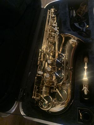 kessler and sons alto saxophone for students for Sale in Montclair, CA
