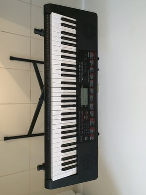 Casio LK 160 Full Size Electronic Keyboard 🎹 w/ illuminated keys MON EVE SPECIAL $65 if U can p/up by 10pm tonight for Sale in Boca Raton, FL